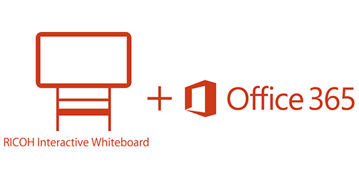 Ricoh Interactive Whiteboard Add-on Service for Office 365 - Image 252
